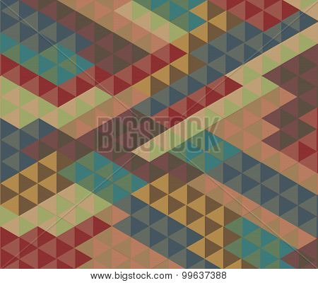 Harlequin Background