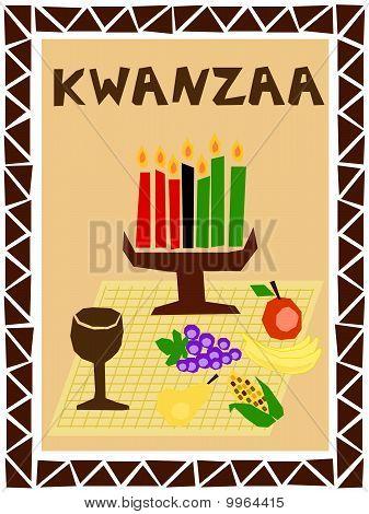 Kwanzaa Simple