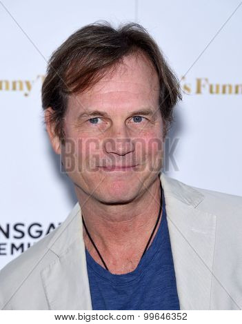 LOS ANGELES - AUG 19:  Bill Paxton arrives to the