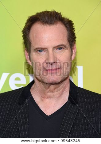 LOS ANGELES - AUG 13:  Jack Coleman arrives to the Summer 2015 TCA's - NBCUniversal  on August 13, 2015 in Hollywood, CA