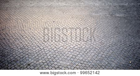 Paving Stones Background