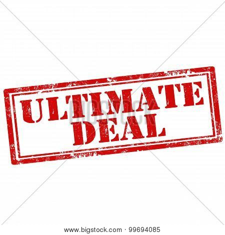 Ultimate Deal