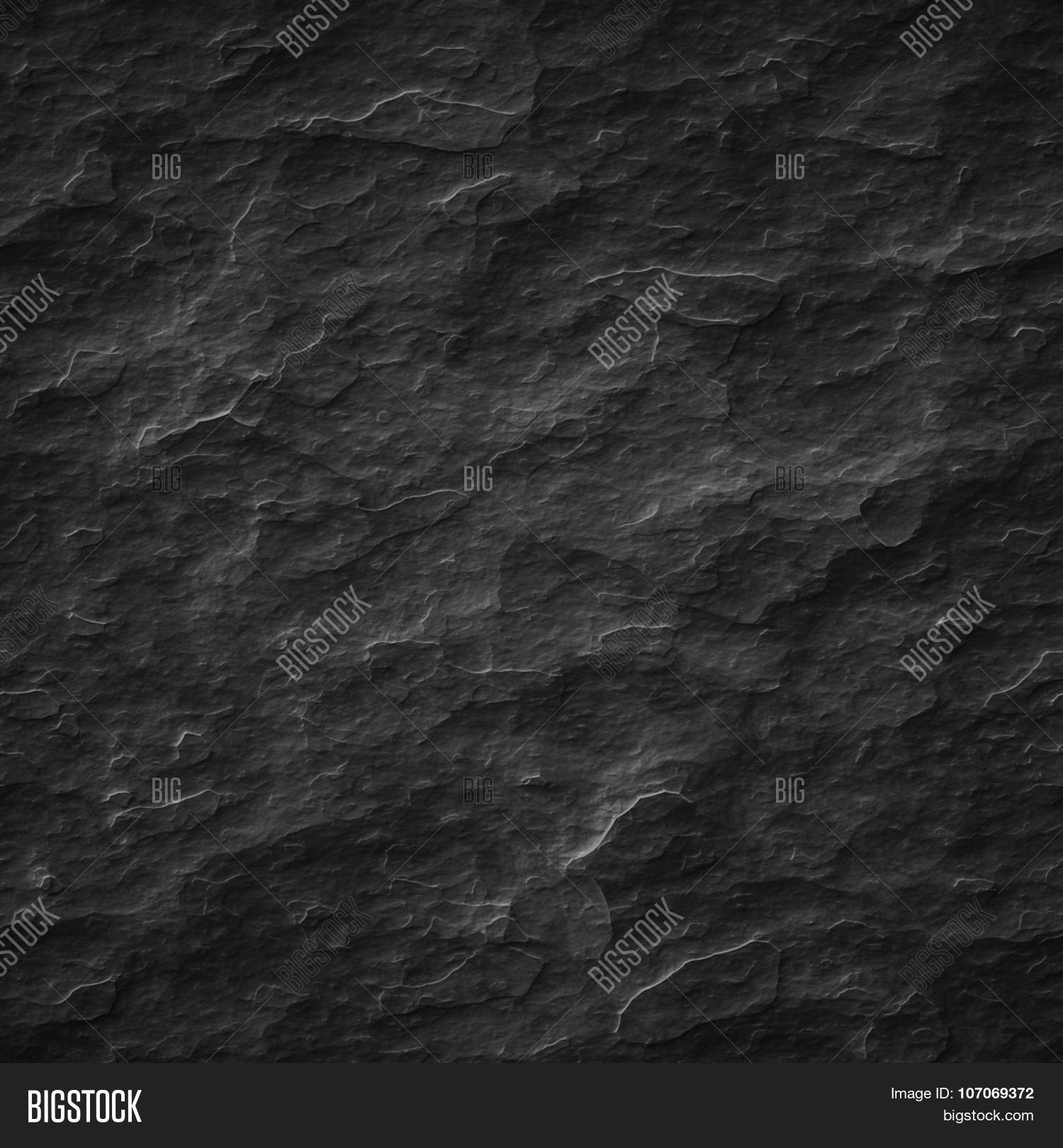 Black Slate Patter : Black slate texture background image photo bigstock