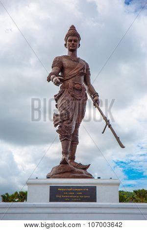 King Ramkhamhaeng (Sukhothai)