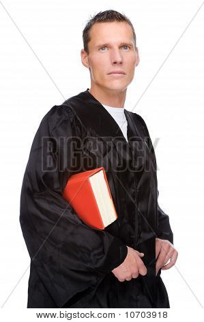 Judge (lawyer)