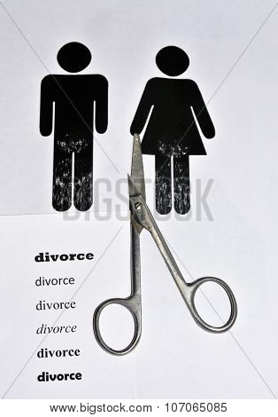 The Divorce And Separation.
