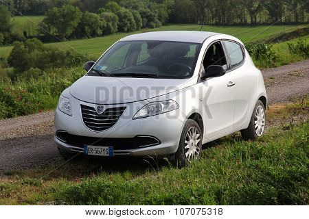 Lancia Small Car
