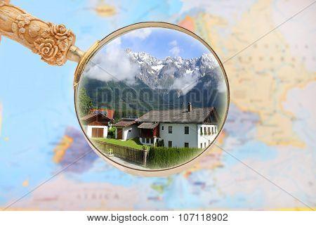 Looking In On Austria