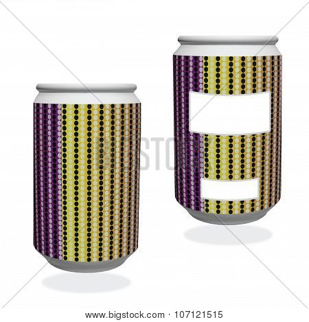 Two Color jars