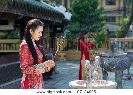Traditional Ritual