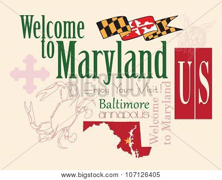 Banner Maryland