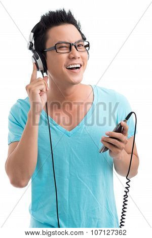 Music Amateur