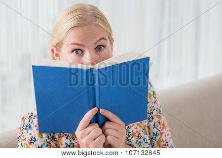 Scary Novel