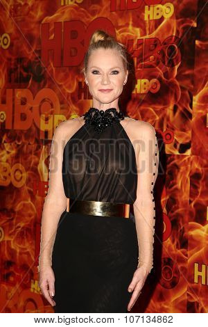 LOS ANGELES - SEP 20:  Tara Buck at the HBO Primetime Emmy Awards After-Party at the Pacific Design Center on September 20, 2015 in West Hollywood, CA
