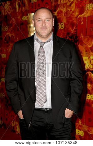 LOS ANGELES - SEP 20:  Will Sasso at the HBO Primetime Emmy Awards After-Party at the Pacific Design Center on September 20, 2015 in West Hollywood, CA
