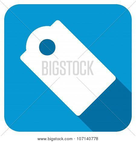 Tag Longshadow Icon