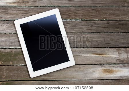 White Tablet