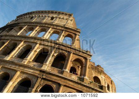 Colosseum One