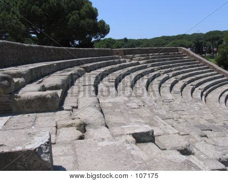 Ancient Theater