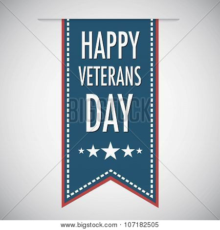 Happy Veterans Day Quote For The Vet Day In Usa