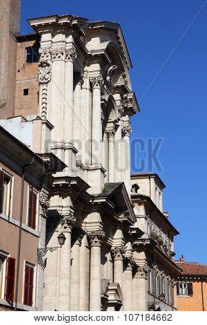 Campitelli, Rome
