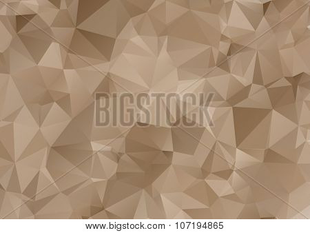 raster polygonal background poster templates in veterans day style. Camouflage design and layout