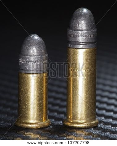 Rimfire Cartridges