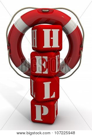 Lifebuoy and the word