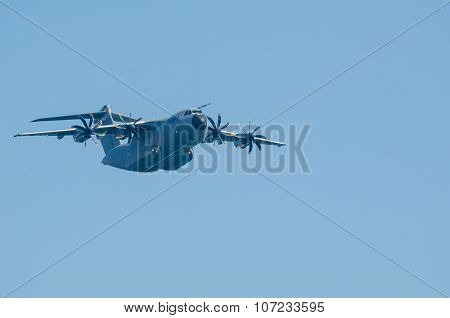 Airbus A400M Airlifter