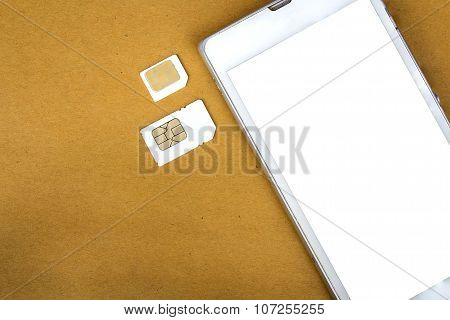 What's Type Of Sim Card Can Use On Your Mobile, Smart Phone