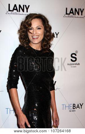 LOS ANGELES - DEC 4:  Terri Ivens at the