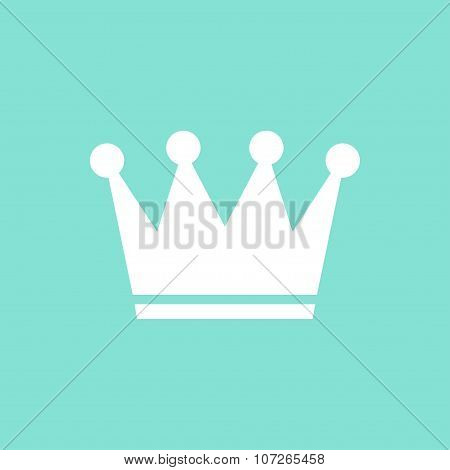 Crown  Icon.