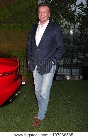 LOS ANGELES - MAY 2:  Christopher Guy at the Jaguar North America and Britweek Present