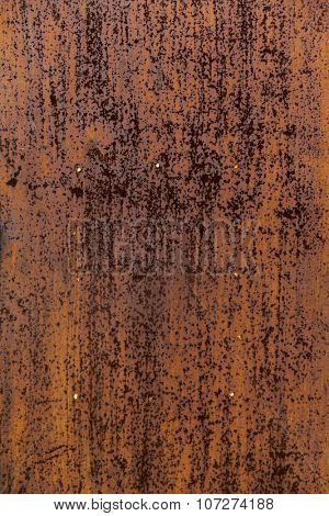 texture and background concept - rusty metal surface