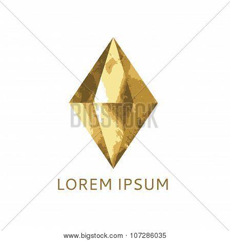 Gold Cristal Logo