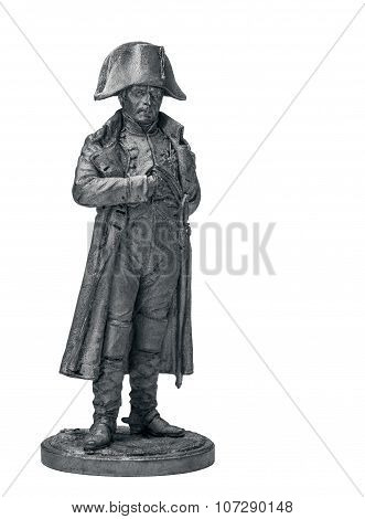 Silver Tin Soldier