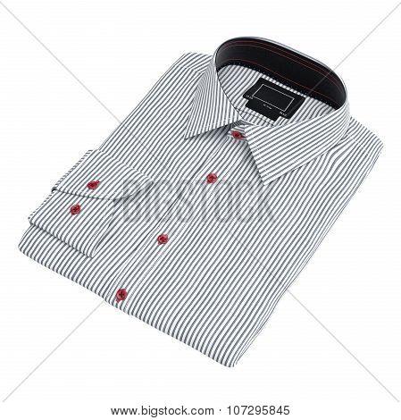 Modern shirt striped