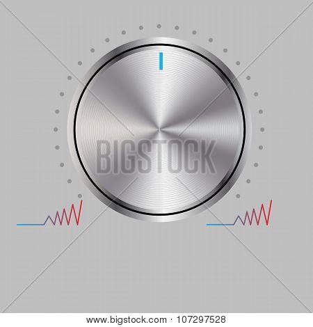 Abstract Volume Control.vector