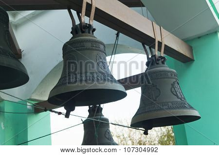 Bells On A Belfry