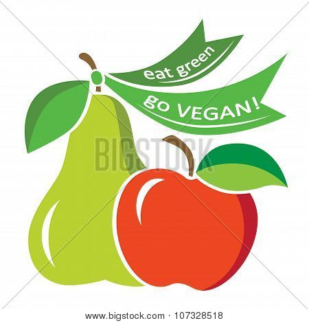 Image for vegan events, World Vegan Day.