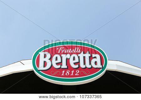 Fratelli Beretta logo