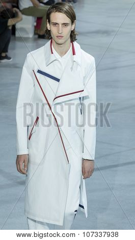 Lacoste - Spring Summer 2016 Collection