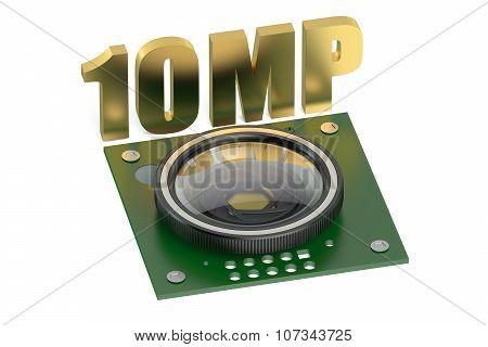 Camera For Smartphone 10 Mp