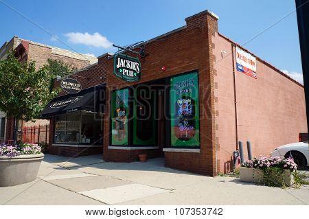 Jackie's Pub