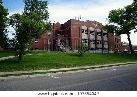 Harbor Springs High School