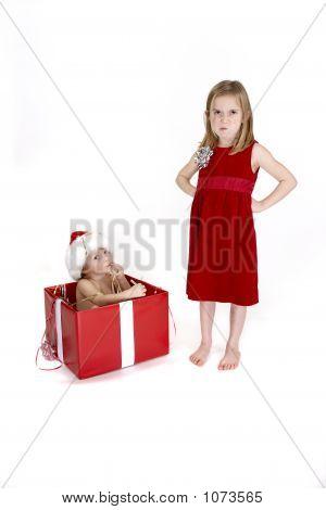 Christmas Surprise - Series