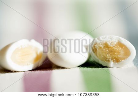 Sugaared Almonds