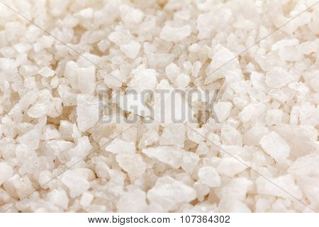Sea Salt Background