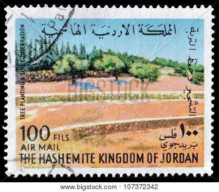 Jordan 1973