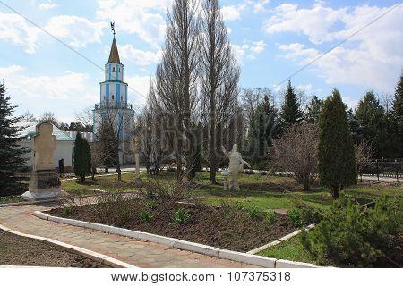 Monastery Raifskiy